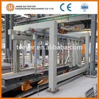 fly ash aac block machine/aac block machine manufacturer/aac manufacturing equipment