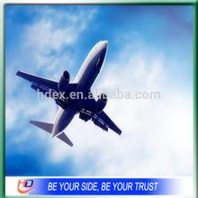 China air cargo shipping service to Toronto(YYZ), Canada