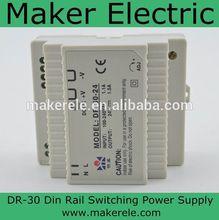 rgb power led driver DR-30-5