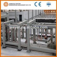 fully automatic hydraulic press aac brick making machine
