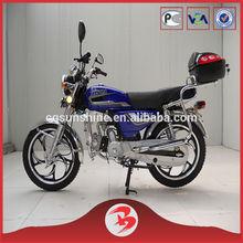 SX70-1 Sunshine Moped EEC Alpha Cheap Dirt Bike 50CC Motorcycle