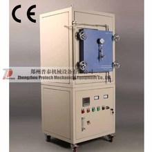 PT-1600A nitrogen atmosphere furnaces argon atmosphere furnace protective atmosphere heat treatment furnace