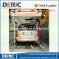 fácil operado automática de lavagem de carro fábrica para longo tempo de serviço