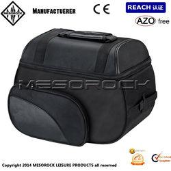 Large Cruise Motorcycle Saddle bags,motorbike saddle bag/sissybar bag