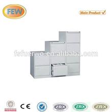 China Metal files cupboard modular office furniture