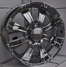 2014 Hot selling alloy wheels rims with high quality TE37 655-3