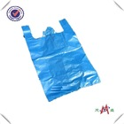 2014HDPE Used For Packing Meat In Supermaket clear plastic packaging bags
