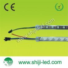 5 meters/roll rgb LED strip addressable 5050 rgb led waterproof ws2811 led pixel ws2811