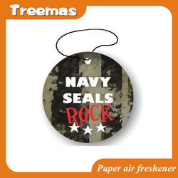 Made in China unscented paper air freshener wholesale bulk air fresheners toilet air fresheners