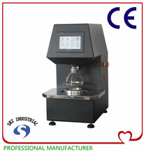 color display, touch screen, three kinds of testing methods fabric hydraulic pressure tester