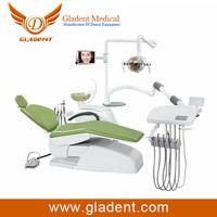 China dental unit dental product for dentist flexible denture resin denture