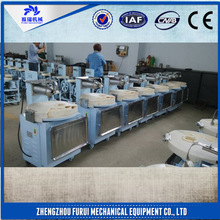 2014 Hot selling Furui automatic steamed bun making machines/automatic steamed bun making machine