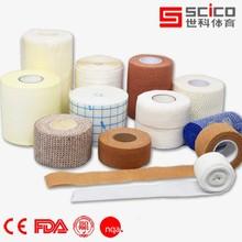 CE, FDA, ISO proved medical sports wrap elastic bandage