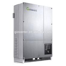 Growatt three phase solar inverter