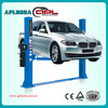 APL-6040 CE Hydraulic Motorcycle Lift for parking