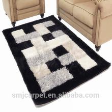 Adult Area Loop pile shaggy carpet