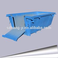 Merrell Bins Manufacture
