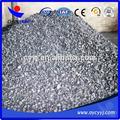 fabricante de mineral y metalurgia gránulo metal de ferro calcio silicio hecho en china