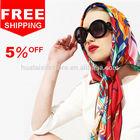 hijab fashion printed muslim hijab shawls importers