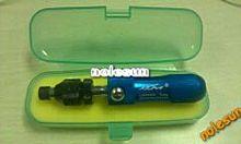 Original auto smart used Genuine new KLOM Tubular Lock Quick Open Tool for locksmith tools for lock pick for lock picking