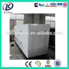 Big Power Diesel Generator Set Engine 6ct