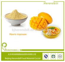Mango food flavor