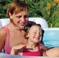 baratos inflável swim center família pool