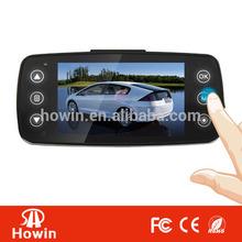 """2014 Top quality 2.7""""LTPS Native full hd 1080p 600 car dvr black box"""