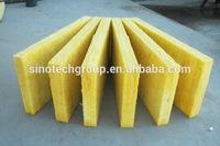 Heat Insulation Glass Wool Batts Machine