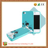 2014 newest design printing plastic cover smartphone case for iphone 4s