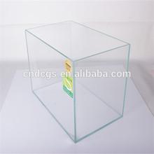 DICI aquarium tank the wholesale glass aquarium
