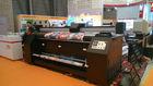 sublimation textile satin ribbon printing machine
