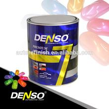 DENSO 1K HIGH GLOSS CAR PAINT-4L