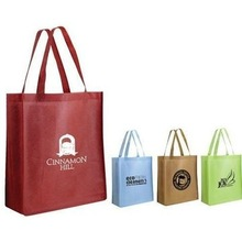 various size &various design non woven handing bag toto bag non woven vest bag wholesale