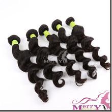 Grade 6A++++ alli express high quality loose wave malaysian virgin hair wholesale