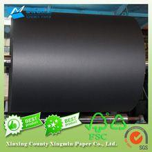 laminated black cardboard sheets,black paper photo album bord,black paper cardboard