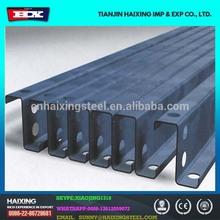 steel profile C/Z/U beam purlin