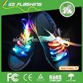 Ánh sáng đèn LED Neon thời trang với hệ thống đèn LED dây giày