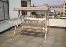 3-seat swing