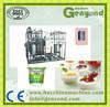 Automatic fruit juice/milk/ yogurt processing machinery