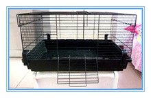 Hot selling Black Hamster Cage with many sizes