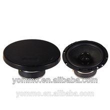 Thin mylar speaker