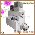 Réchauffeur d'huile thermique dans l'industrie de chauffage kvh-4000