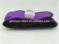XQ1014 B58-7055-500pcs-tens electronic pulse massager ROSE STAR Shake Shake Belt Slimming Belts for Women After Pregnancy
