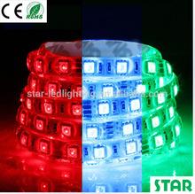 5050 rgb dream color 6803 ic led strip light,dream color led strip