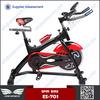 Digital Display GYM Sports Spin Bike Training/Upright Exercise Bike/Online Sales ES-701