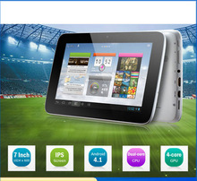 2014 new product ROM 8GB Dual core All winner direct accept paypal payment Android tablet pc free software games download tablet