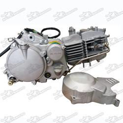 Pit Dirt Bike Parts Yinxiang Racing Engine YX 160cc 4 Valve Oil Cooled