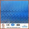 diamond mesh metal panels/decorative aluminum fence panels/grill expanded metals
