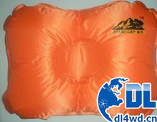 4x4 off road accessory automatically aerated pillow